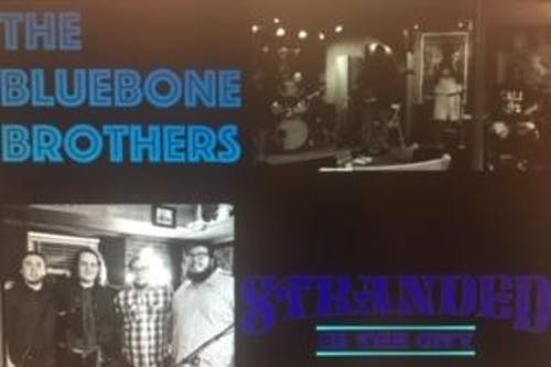 Stranded in the City and Bluebone Brothers