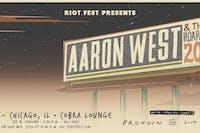 Aaron West & The Roaring Twenties