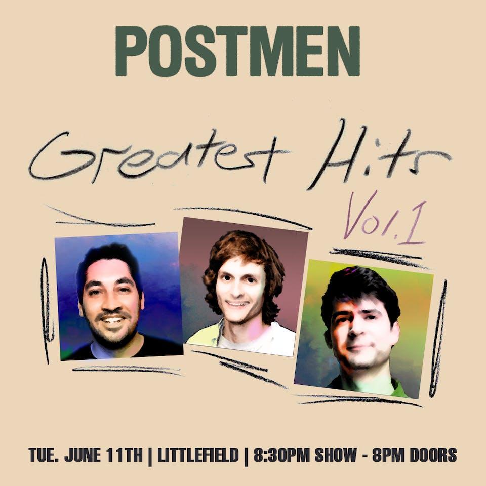 Postmen: Greatest Hits vol. 1