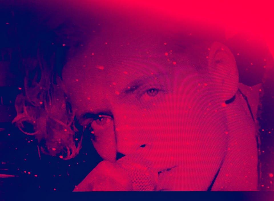 Jin Kin, Futurist, Berklee Night