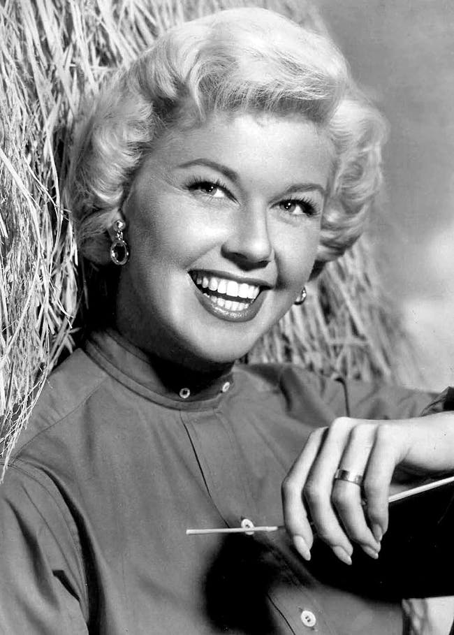 Dear Doris: Remembering Doris Day with Maud Hixson