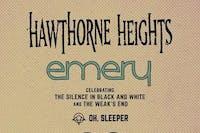 Hawthorne Heights / Emery
