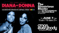 Diana vs Donna: A Diana Ross and Donna Summer Party