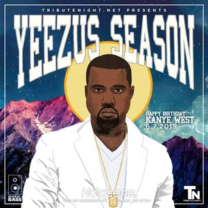 Yeezus Season: Kanye West Birthday Tribute Night