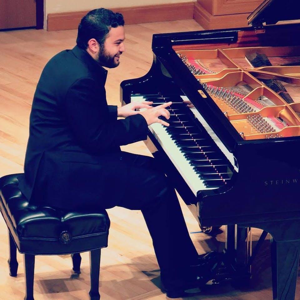 Marcio Garcia Presents: Forest