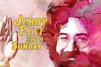 Jerry Fest 2019 Sunday with Deadeye