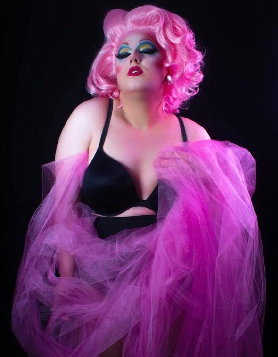 The 9th Annual International Ohio Burlesque Festival 2019