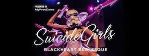 SUICIDEGIRLS: Blackheart Burlesque