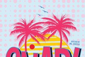 SNAP! Y2K: '90s vs '00s Dance Party - Summer Break Beach Party