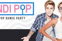 Candi Pop Dance Party!