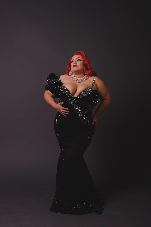 The 9th Annual International Ohio Burlesque Festival 2019