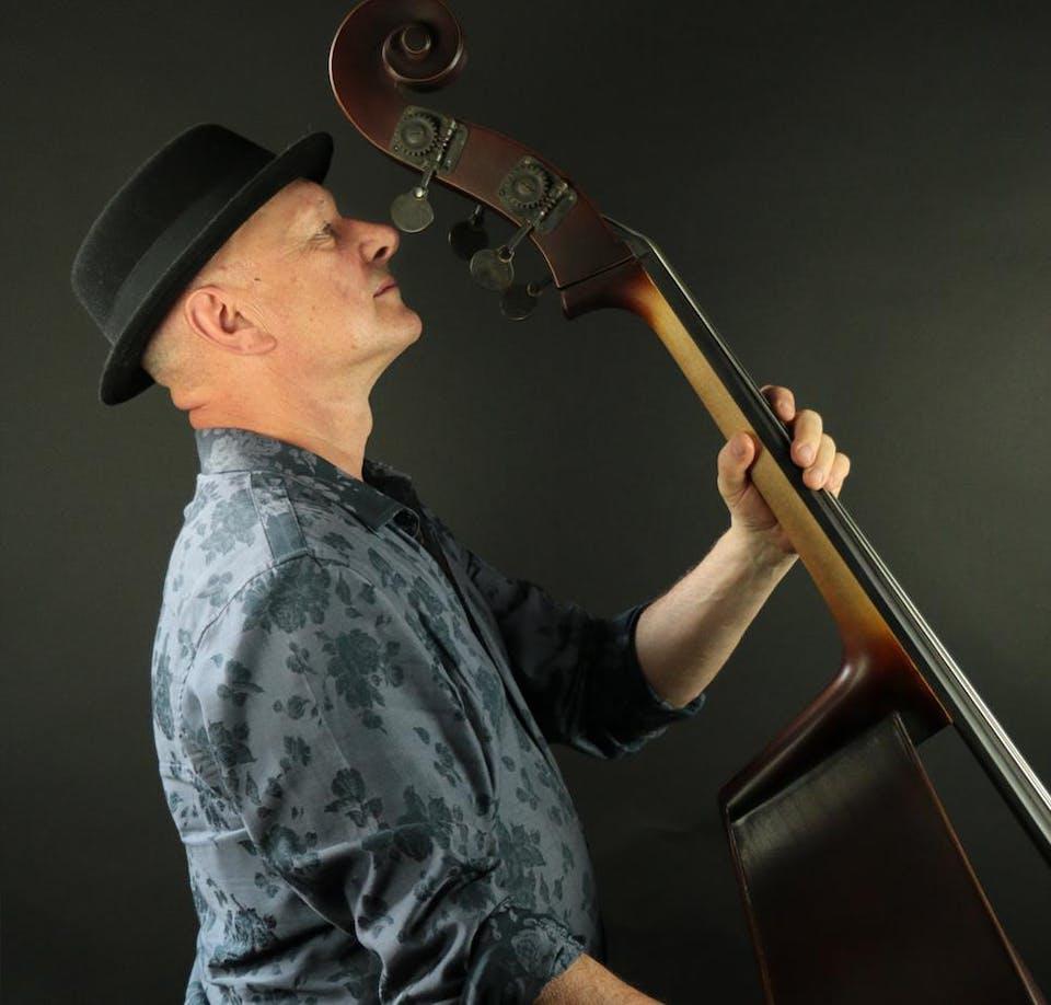 John Menegon Quartet Celebrates 100 Years of George Shearing