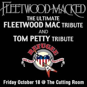 Fleetwood Macked and Refugee: A Tribute to Fleetwood Mac and Tom Petty