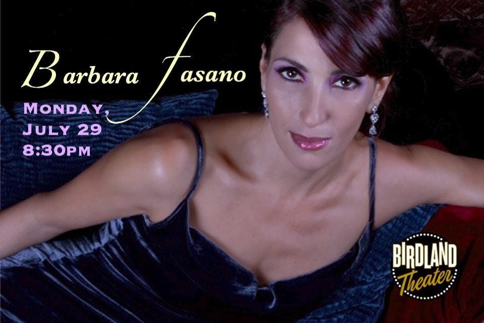 "Barbara Fasano ""Easy to Find"""