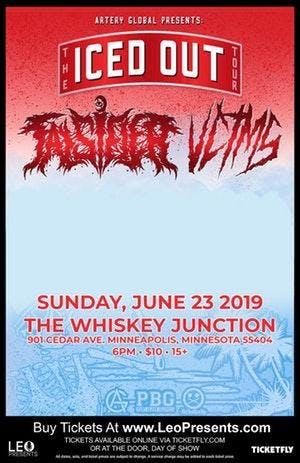 """Whiskey Junction"" VCTMS & FALSIFIER"
