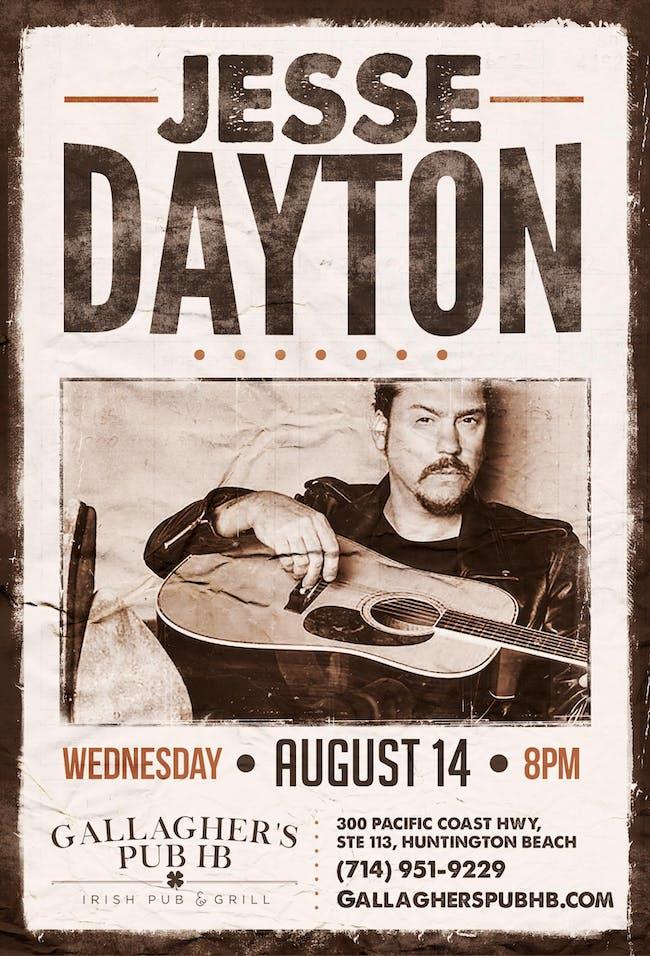 Jesse Dayton