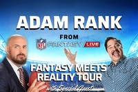 Adam Rank: Fantasy Meets Reality Tour - Special Event