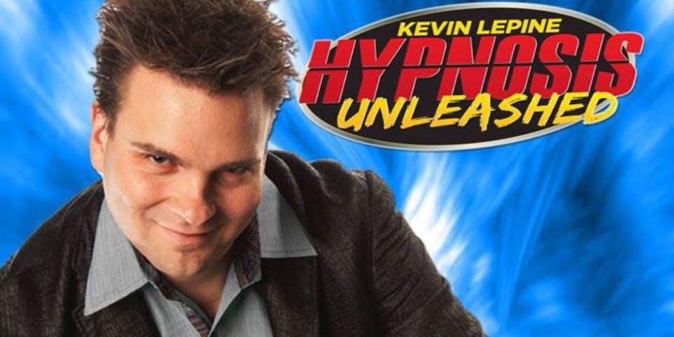 Hypnotist Kevin Lepine - Special Event
