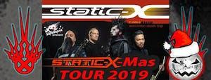 Static - X
