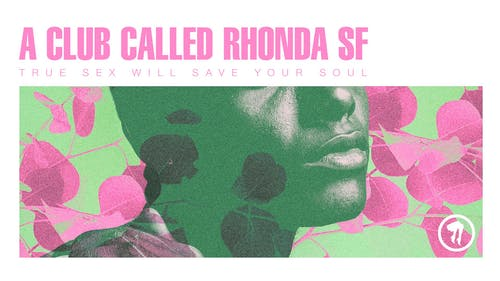 A Club Called Rhonda SF