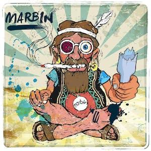 Marbin, Ben Delaurentis