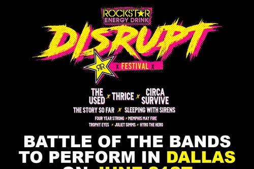 Battle for Disrupt Dallas