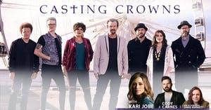 Casting Crowns - Only Jesus Tour - Portland, OR