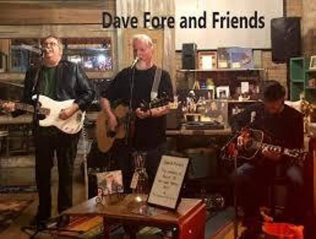 David Fore & Friends