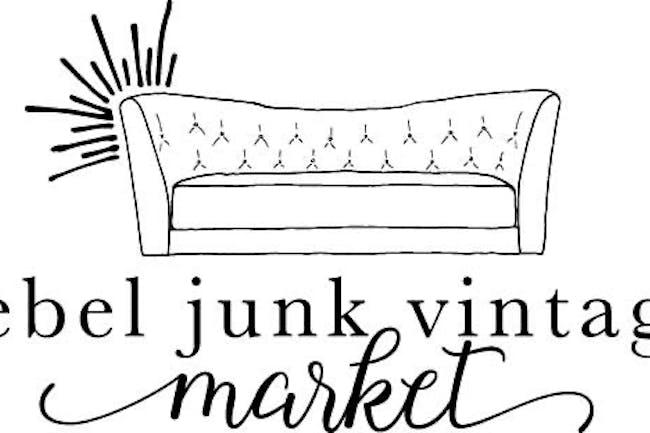 Rebel Junk Vintage Market