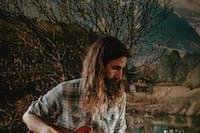 Tyler Ramsey // Carl Broemel