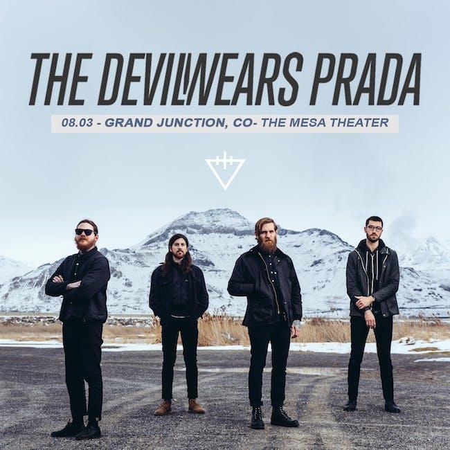 The Devil Wears Prada at Mesa Theater