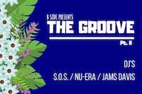 The Groove w/ DJ ESO