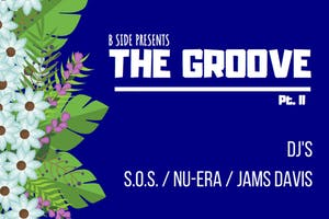 The Groove w/ DJ ESO