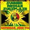 Summer Reggae Sunsplash ft. International Reggae All Stars