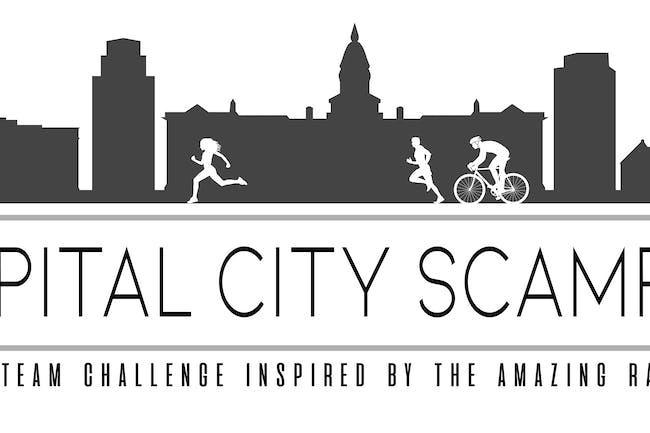 Capital City Scamper