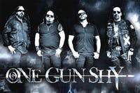 One Gun Shy/ Voodoo Death Gun/Disciples Of Dissent/ Nocturnal Mayhem