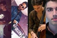 Angelo Velasquez Quartet
