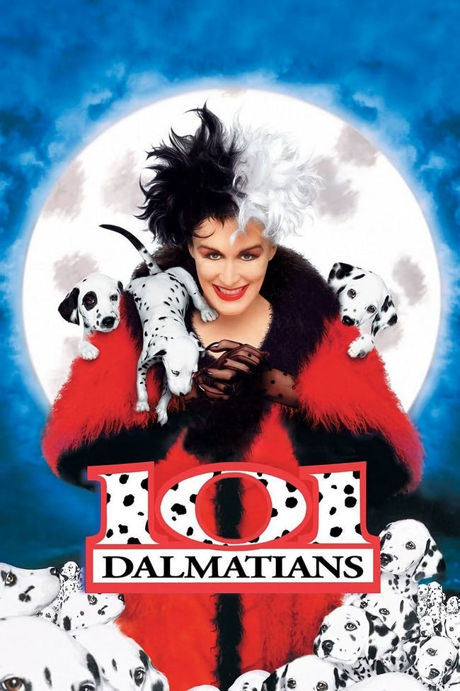101 Dalmatians Film Screening