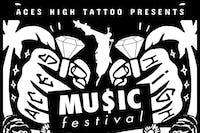 ACES HIGH MUSIC FESTIVAL