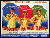 Singin' in the Rain Film Screening