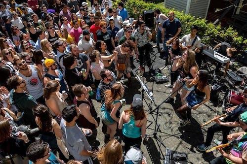 Live Band RocKaraoke
