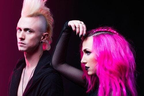 Icon For Hire @ Deep Ellum Art Co.