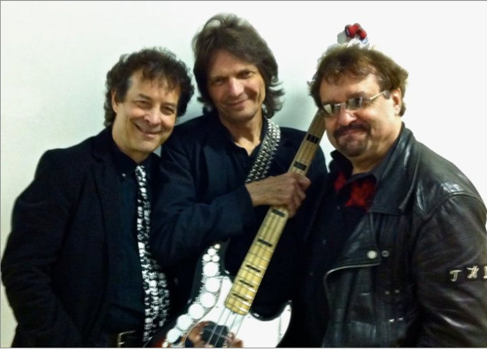 Blue Coupe Feat. Joe & Albert Bouchard (Blue Oyster Cult) & Dennis Dunaway