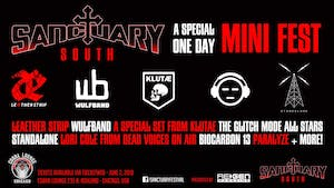 Sanctuary South - A Special One Day Mini Fest