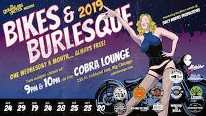 Bikes & Burlesque