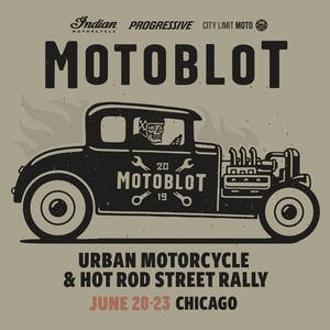 Motoblot 2019 - Friday Night Punch Up
