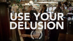 "Man Man "" Use Your Delusion""  Tour Documentary Screening"