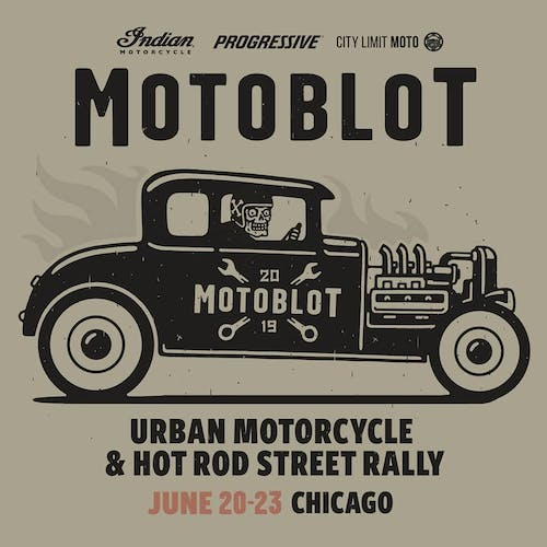 Motoblot 2019 - Day 2