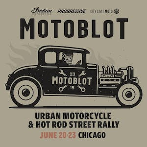 Motoblot 2019 - Day One