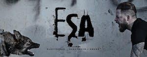 ESA - Electronic Substance Abuse